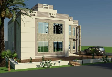House Remodeling Software 3d front elevation design by faisal hassan