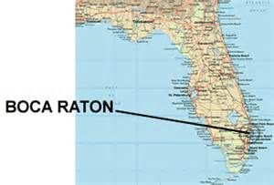 map of boca raton florida boca raton travel guide