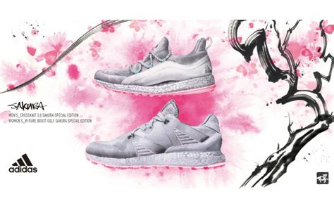 sakura special edition sneakers  japan  cherry