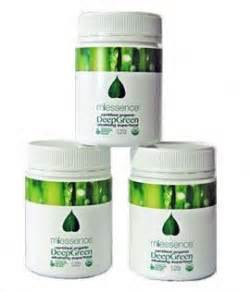 How Should I Detox With Chlorella Algeee by Greens New Formula Now Includes Blue Green Algae