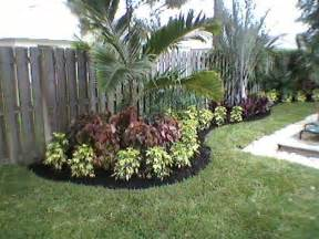 landscaping melbourne fl tropical landscaping in melbourne for smaller spaces