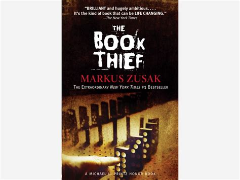 book thief pictures and book the book thief
