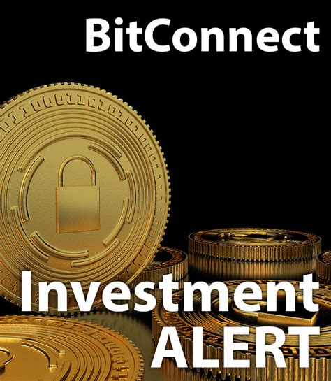 bitconnect on binance financial and consumer services commission investor alerts