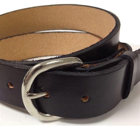 Handmade Mens Leather Belts - s leather belts