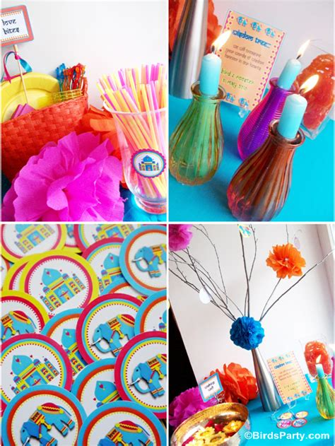 indian themed decorations ideas a indian inspired