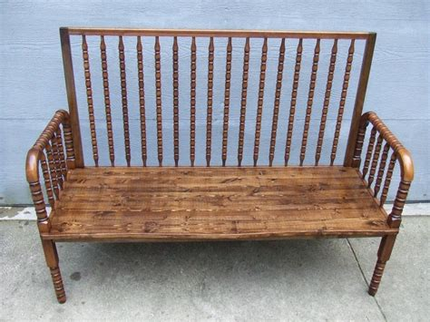 baby crib bench cribcreations2