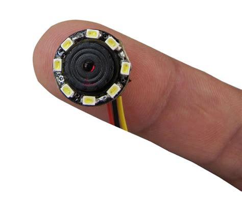 Small Home Cctv Cameras 0 0lux 520tvl Mini Cctv Ir 8 Leds Audio