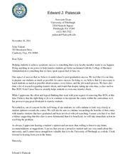 bad news letter in business communication sle busorg 1101 fundamentals of business communication pitt