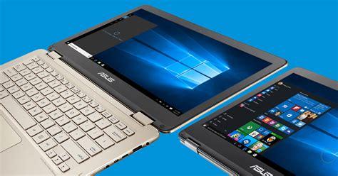 Laptop Asus Zenbook Flip asus s upcoming zenbook flip ux360ca is a tablet in disguise