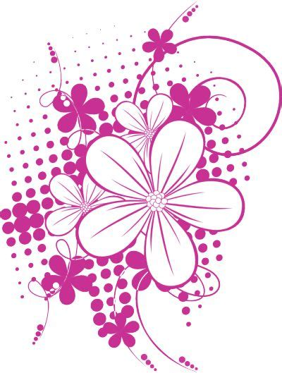40 best flores images on pinterest flowers clip art and