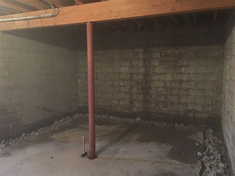 basement waterproofing keystone waterproofing