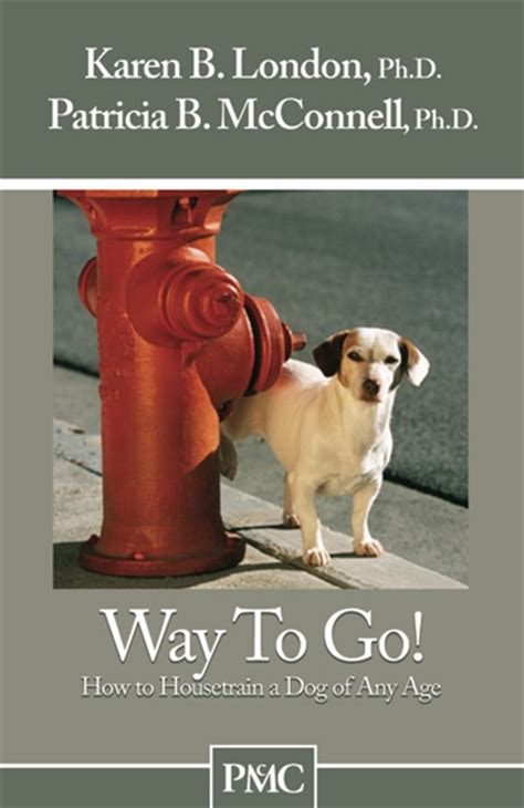 what age can puppies go outside book on house a puppy book trisha mcconnell