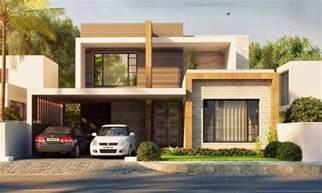 Design Of Houses 10 Marla Modern House Plan Beautiful Latest Pakistani