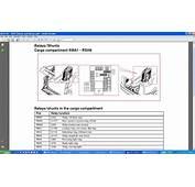 XC 90  Rear Brake Shunt/Relay Volvo Forums