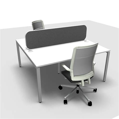 office desk set up evolution dual desk set up entrawood office furniture