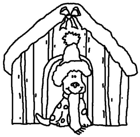 christmas coloring pages with dogs christmas dog coloring pages az coloring pages