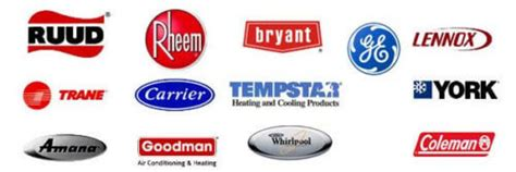 Top Air Conditioning Unit Brands - cost to install central air in your home