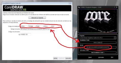 membuat poster manual download keygen coreldraw x6 gratis