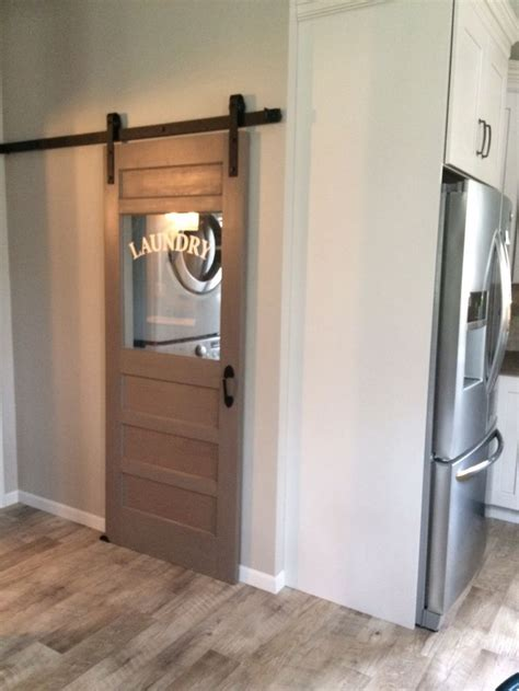 laundry room door laundry room door laundry mud room sliding barn door hardware sliding doors
