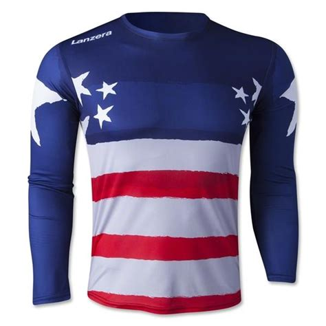 Mickey Mouse Bathroom Lanzera Usa Long Sleeve Goalkeeper Jersey From