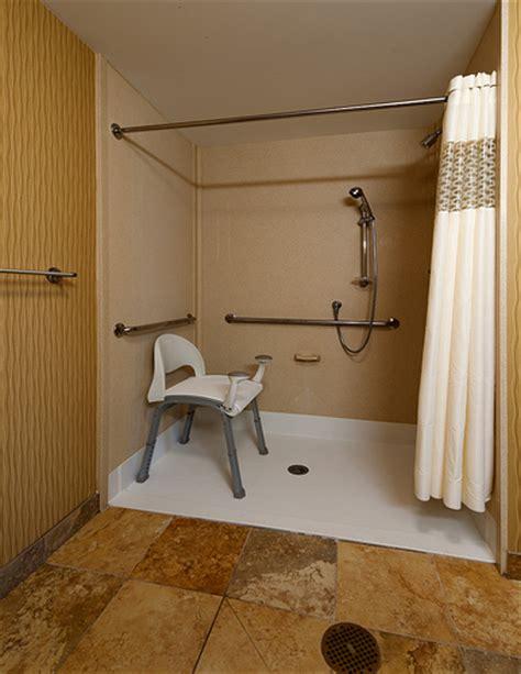 Ada Roll In Shower by Ada Roll In Shower Flickr Photo