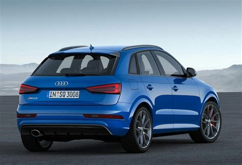 Audi Rsq3 by 2017 Audi Rsq3 Oopscars