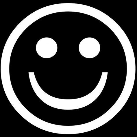 Smile White smiley blanc photo stock libre domain pictures