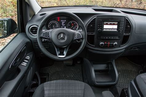 mercedes vito interior mercedes benz vito 2015 interior www pixshark com