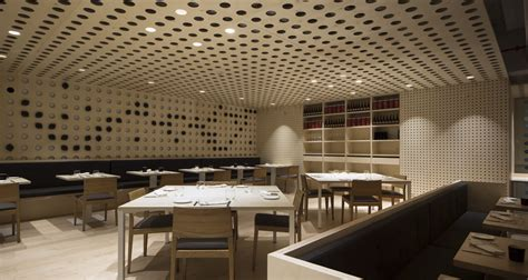 interior design news habitual restaurant by rife design