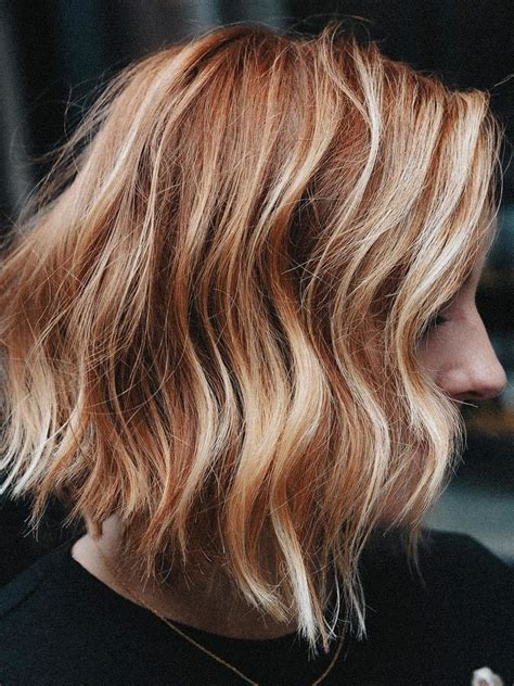 natural looking highlights and lowlights these natural looking highlights are the easiest way to