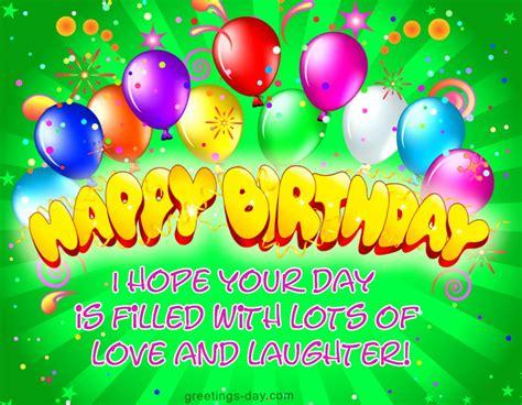 happy birthday cards free to make happy birthday to you free ecards
