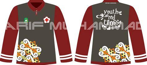 desain brosur baju arif muhammad contoh desain baju lapangan pmr