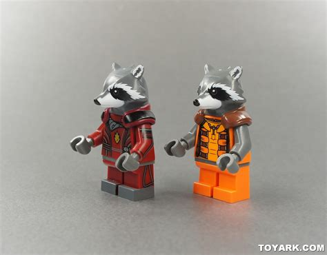 Lego Polybag Guardians Of The Galaxy Rocket Racoon Exclusive lego marvel heroes rocket raccoon and electro poly bags the toyark news