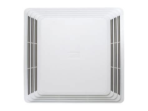broan bathroom fan cover replacement broan 684 ceiling mount ventilation fan 80 cfm 2 5 sones