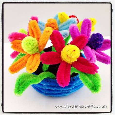 pipe cleaner crafts for 17 best images about creations pipe cleaners on