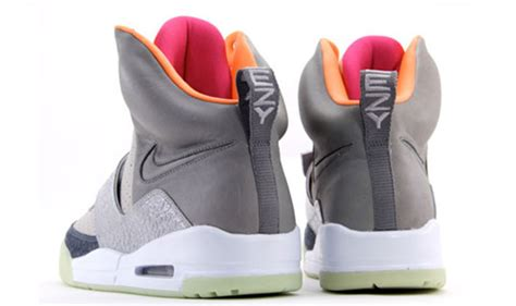 Set Pink Nike 1 nike air yeezy 1 sneaker by kanye west alphastyles