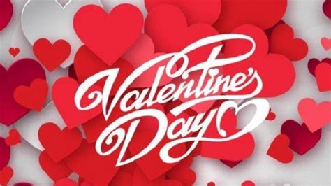 kata kata mutiara romantis  hari valentine