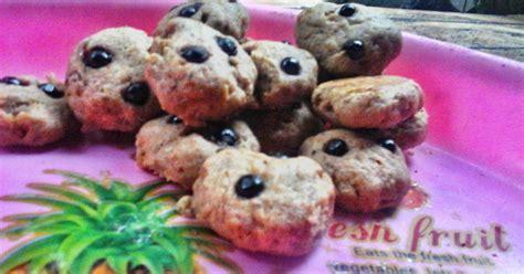 Kue Cookies Nanas Nastar Jadul 26 resep kue kering tanpa telur rumahan yang enak dan