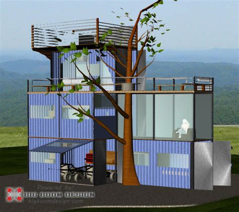 Shipping Container Home Design Tool | shipping container home designs and plans