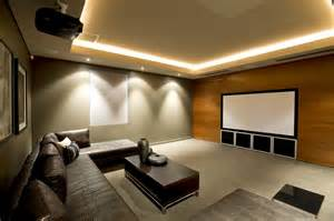 Picture Of Room Theatre Rooms Three Dimensional