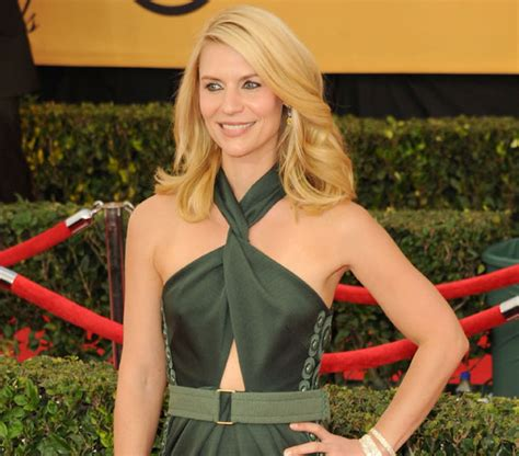 claire danes t3 best hair looks from the 2015 sag awards straightening