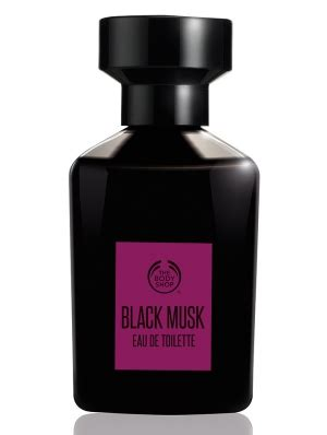 Musk By Lilian 200 Ml Black the shop black musk eau de parfum 50 ml vapo
