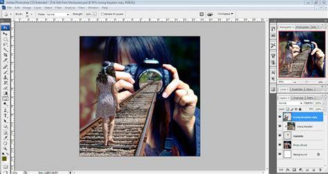 Tutorial Edit Foto Online | tutorial edit foto manipulasi untuk pemula saveas brand