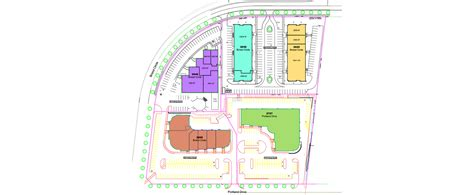 The Office Floor Plan bristol circle office complex projects strategy4