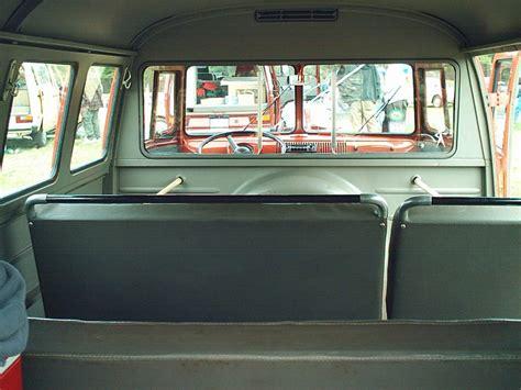volkswagen kombi interior vw kombi interior