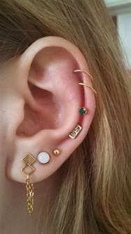 best 25 ear piercings ideas only on