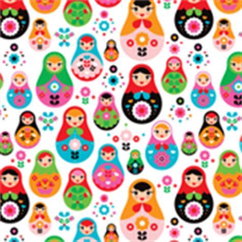 russian doll design wallpapers matryoshka russian doll kids colorful retro folk nesting