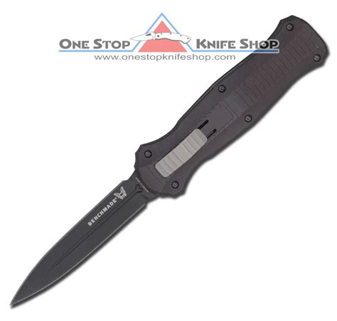 bench made infidel benchmade 3300bk mchenry infidel black blade