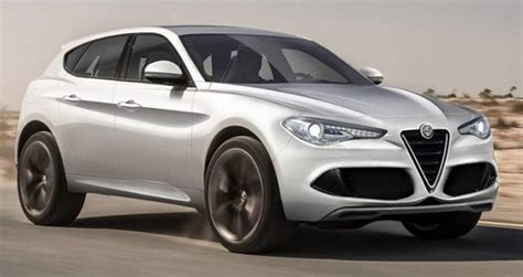 alfa romeo current models 2017 2018 suv reviews models news release date and