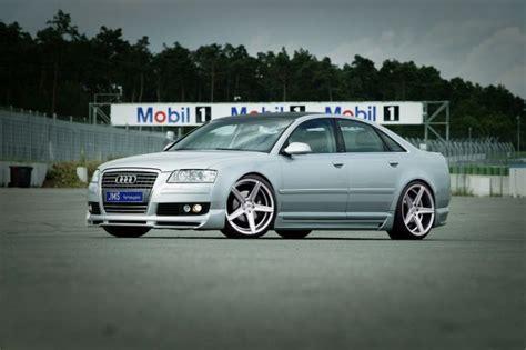Audi A8 Tuning Teile by Seitenschweller Jms Exclusiv Line Audi A8 4e Jms